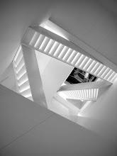 Photo: Beboerhuset-et studie i former og linjer