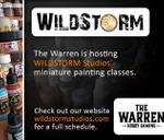 Open Paint Class : The Warren Somerset West