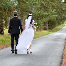 Wedding photographer Zsolt Egressy (egressy). Photo of 29.09.2015