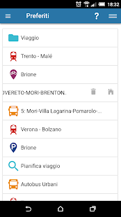 ViaggiaRovereto- screenshot thumbnail