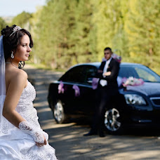 Wedding photographer Nikolay Grigorev (Nicky-13). Photo of 08.12.2012