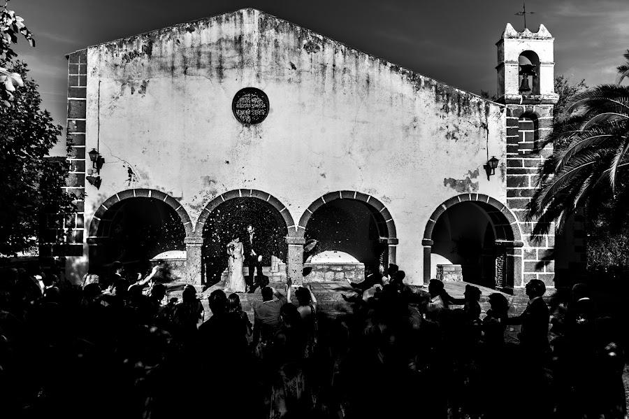 Wedding photographer Eliseo Regidor (EliseoRegidor). Photo of 05.02.2018