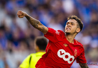 Is Junior Edmilson nog een optie van Club Brugge voor deze mercato?