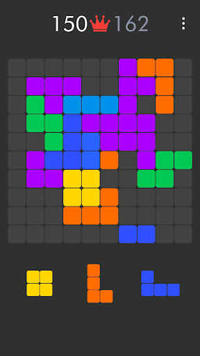 100 Blocks Puzzle screenshot 5