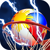 PH Slam! - Basketball