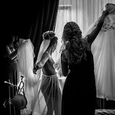 Wedding photographer Denisa-Elena Sirb (denisa). Photo of 02.07.2018