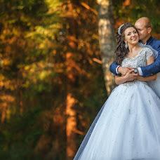 Wedding photographer Vladimir Ezerskiy (Dokk). Photo of 28.08.2017