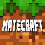 Mate Craft Exploration : Crafting & Building Icon