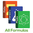 All Formulas - Math, Physics & Chemistry