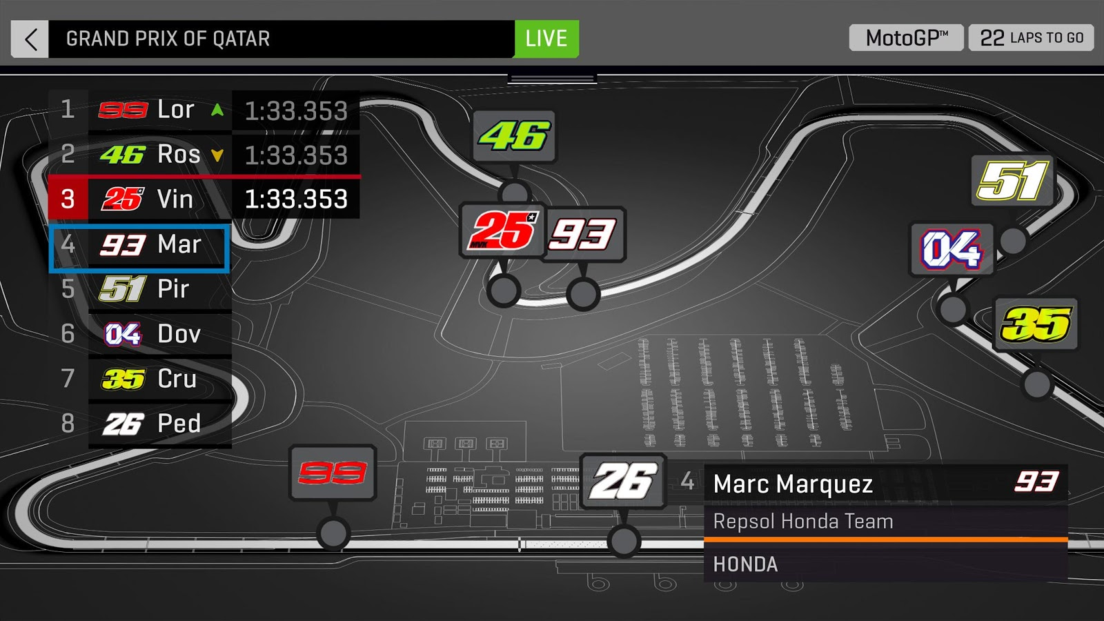 MotoGP™ - Android Apps on Google Play