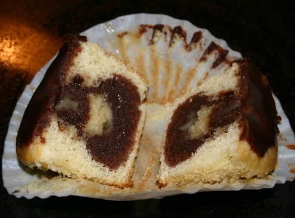 Salted Caramel Chaos Cupcake!!! Recipe
