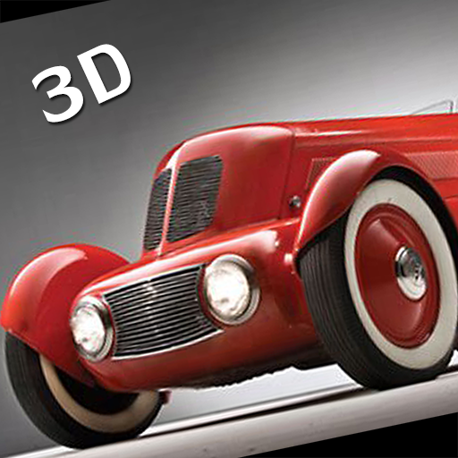 OffRoad Euro Car Racing 3D (game)