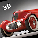 OffRoad Euro Car Racing 3D icon