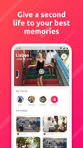 Zyl - my best memories screenshot 3