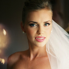 Wedding photographer Darya Stodolya (DaryaStodolya). Photo of 26.06.2013