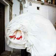 Wedding photographer Albert Pamies (albertpamies). Photo of 03.10.2017