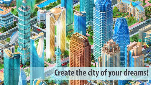 Megapolis: city building simulator. Urban strategy u0635u0648u0631 1