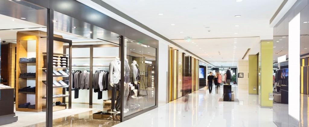 Xi Grand Court trung tâm thương mại 1