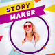 Download Story Maker - Free Insta Story Editor For PC Windows and Mac