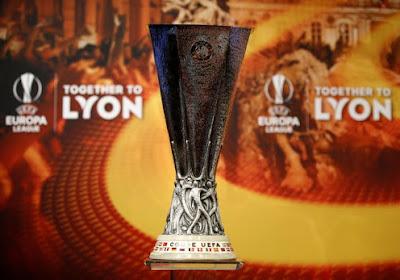 Tirage de l'Europa League: Lukaku et Dendoncker savent à quelle sauce ils seront mangés