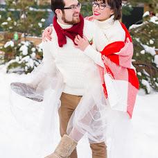 Wedding photographer Yuliana Rosselin (YulianaRosselin). Photo of 12.01.2018