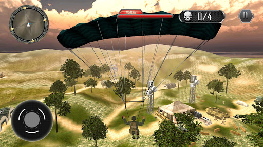 Last Commando Survival: Free Shooting Games 2019  screenshots 11