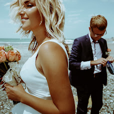 Wedding photographer Aleksandr Glushakov (glushakov). Photo of 06.01.2019