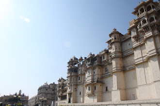 Photo: City palace and museum