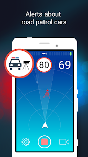 Smart Driver: Radar Detector and Video Recorder - náhled