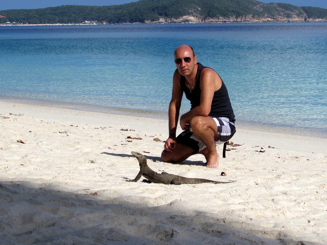 Turtle Beach Perhentian