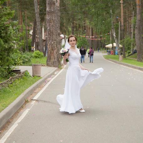 Wedding photographer Tatyana Murzenko (tatamtv). Photo of 09.12.2017