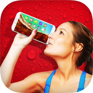 Drinking Soda Simulator - Cola Drink Prank Icon