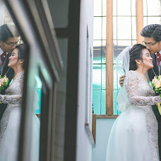 Wedding photographer Alexander Winata (alexanderwinata). Photo of 03.03.2017