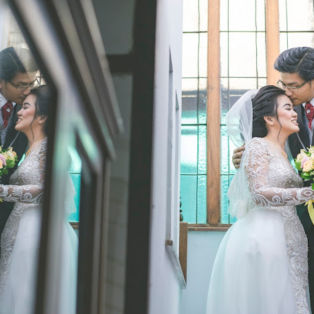 Wedding photographer Alexander Winata (alexanderwinata). Photo of 03.03.2017