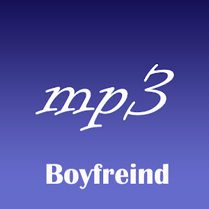 Boyfriend K-Pop Mp3
