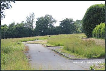 terrain à Saint-André-d'Hébertot (14)