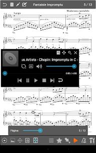 MobileSheetsPro Music Reader 10