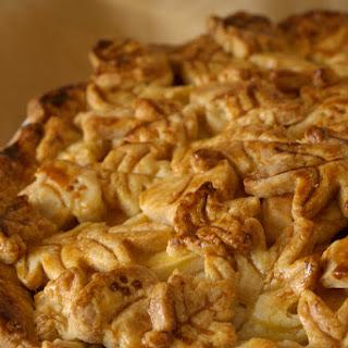 Classic Apple Pie.