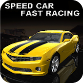 Speed Car Fast Racing