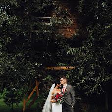 Wedding photographer Andrey Kalitukho (kellart). Photo of 20.02.2018