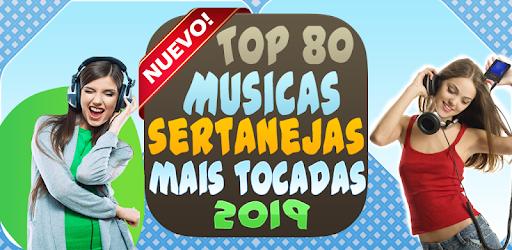 musicas sertanejas mais tocadas 2019