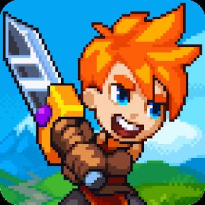 Dash Quest Heroes MOD APK 1.2.0 (Unlimited Money)
