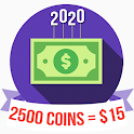 Make Money: Cash Rewards & Gift Cards icon