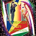 Romanian MP3 Ringtones icon