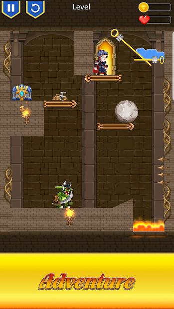 Hero Epic Quest – Idle Adventure