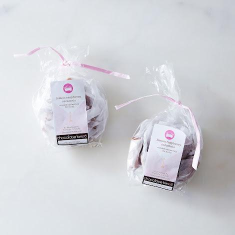 Lemon-Raspberry Caramels (Pack of 2)