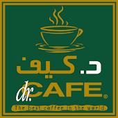 Tải dr.CAFE Coffee miễn phí