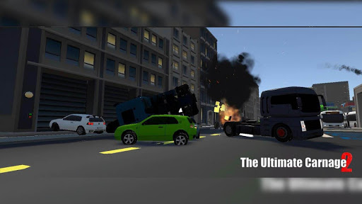 The Ultimate Carnage 2 - Crash Time 0.44 screenshots 1