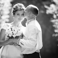 Wedding photographer Ivanka Vydzhak (sadmriy). Photo of 10.10.2016
