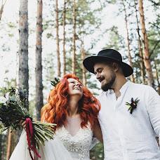 Fotograf ślubny Anna Pticyna (keepmomentsru). Zdjęcie z 21.12.2018